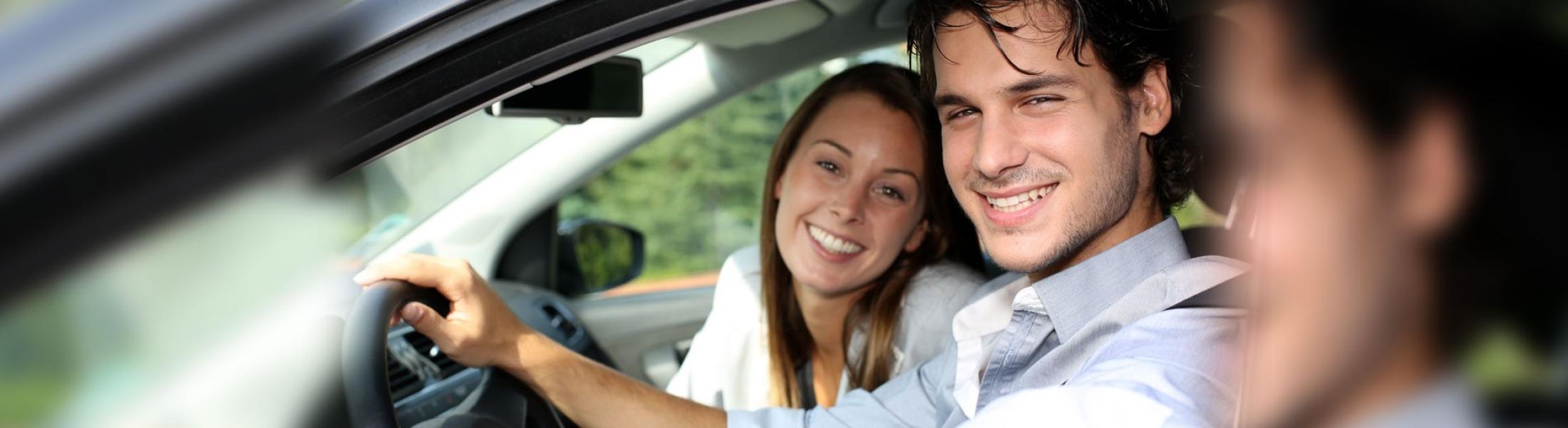 Auto Insurance Naples, FL