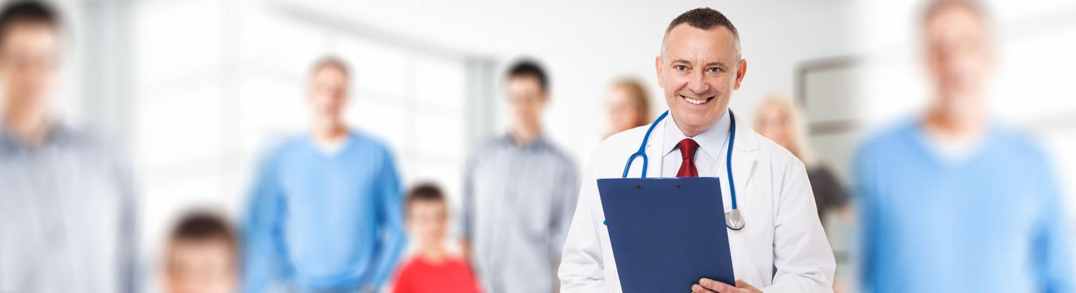 Health Insurance Naples